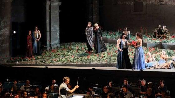 Fase 2, il Festival della Valle d'Itria si farà: la grande musica a Martina Franca dal 14 luglio al 2 agosto