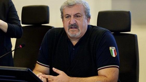 Fase 2, sette big per rilanciare la Puglia: anche Chiuri, Bray, Rossi e Preziosa con Lopalco
