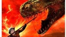 """""""Al Bano ha distrutto  dinosauri con un acuto"""""""