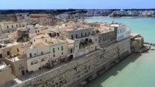 Otranto, non solo mare lo spot rivela la bellezza