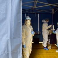 Coronavirus, zero contagi in Basilicata per il terzo giorno di seguito e
