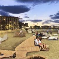 Piazze aperte e strade chiuse al traffico, Bari diventa 'open space'