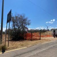 Salento, operaio 35enne muore schiacciato nel cantiere per il gasdotto di