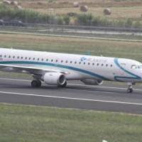 Fase 2, al via il Bari-Firenze: si vola dal 19 giugno quattro volte a settimana