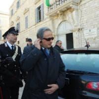 Il procuratore Capristo interrogato a Potenza: presenta domanda di pensione