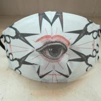 Arte sulle mascherine: l'idea del museo Pascali a Polignano