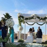 Fase 2, a Bari matrimoni e unioni civili con regole anti Covid: via libera