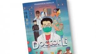 """La fiaba del medico eroe  sarà libro"": via alla campagna"