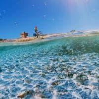 La vacanza perfetta è in bici: alla scoperta delle 20 spiagge più belle del Salento