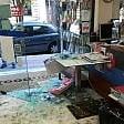 """Bari, raid in libreria: rubati  i soldi e devastato l'interno.  """"Danni per migliaia di euro"""""""