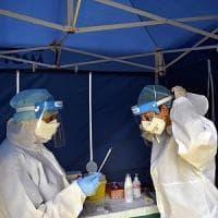 Coronavirus, in Puglia quattro positivi su 2.642 test, ma le vittime ora arrivano a quota...