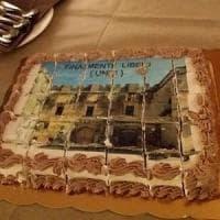 Salento, macabra festa per la morte dell'ex deputato Gorgoni. Il sindaco di Cavallino:...