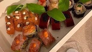 Uramaki, patate riso e cozze:  'sushi evolutivo' made in Bari