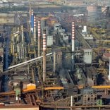 """Ispezione dei commissari dell'Ilva nello stabilimento ArcelorMittal. I sindacati:  """"Produzione al minimo"""""""