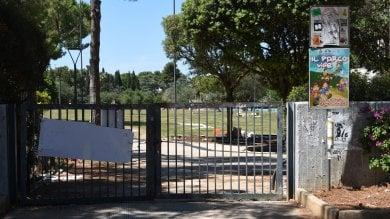 A Bari riaprono i parchi, anzi no. Chiusi Largo 2 giugno e pineta San Francesco