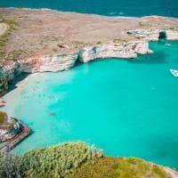 Calette e mare turchese, Otranto è incantevole