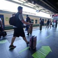 """In Puglia 20mila rientri registrati sul sito della Regione: """"La maggior parte dalla..."""