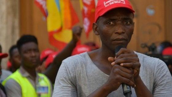 """""""Vai a casa Zulu"""", fake news e insulti social contro Aboubak"""