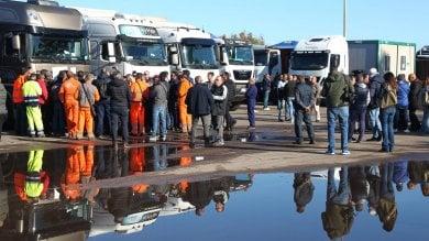 Arcelor Mittal, ditta dell'appalto ritira operai da Taranto: 'Situazione insostenibile'