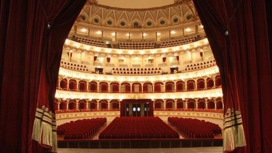 Al Petruzzelli di Bari torna la musica dal vivo: il 30 giugno un concerto gratuito per 200 spettatori
