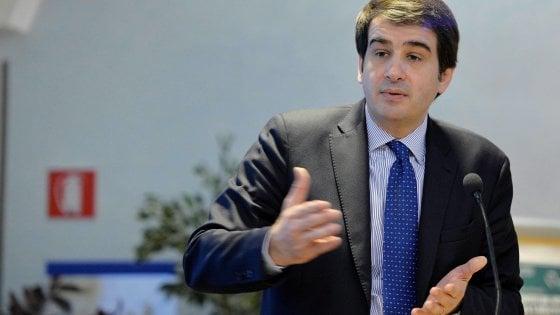 Regionali Puglia, è Fitto il candidato del centrodestra: sfiderà Emiliano, Scalfarotto, Laricchia e Conca