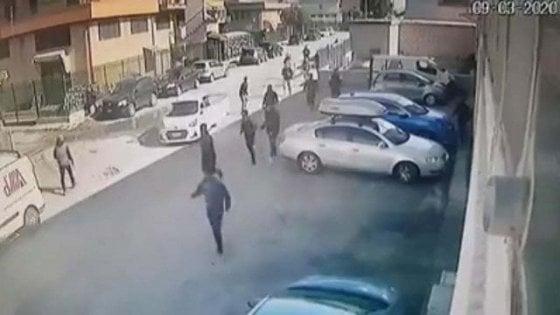 Foggia, evasero in massa dal carcere e rapinarono automobilisti: 15 arresti