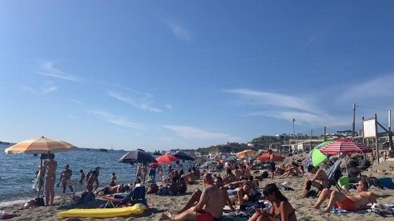 """Spiagge affollate e movida, Lopalco invita a non abbassare la guardia: """"Da assembramenti rischio focolai"""""""