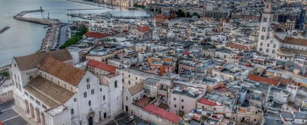 Mercato immobiliare, a Bari crollo del 23% per il Covid. Ma i prezzi non calano: tutte le quotazioni