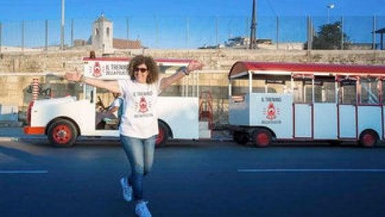 Ritorno al futuro, a Bari arrivano le prime prenotazioni per il Trenino della felicità
