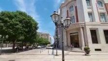 Morricone, a Taranto Tema d'amore in piazza