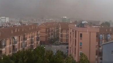 Tempesta di polvere dall'ex Ilva sulla città: la Procura di Taranto apre un'inchiesta
