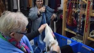 Comune di Bari offre una casa alla boutique solidale