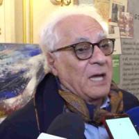 Addio a Paolo Aquaro, la passione per il giornalismo fino all'ultimo giorno.