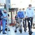 Monopattini elettrici, guida all'uso per le strade di Bari: dove, come e quanto costa noleggiarli