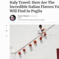 Forbes incorona le masserie (di lusso) in Puglia: