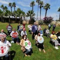 Regionali in Puglia, 14 liste a sostegno di Emiliano. Lopalco candidato: