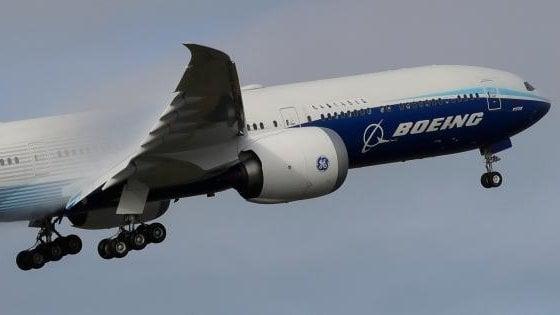 Boeing frena le commesse, si ferma la produzione nello stabilimento Leonardo di Grottaglie