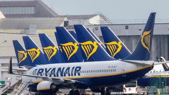 Ryanair annuncia il nuovo volo Bari-Vienna: da ottobre quattro collegamenti alla settimana
