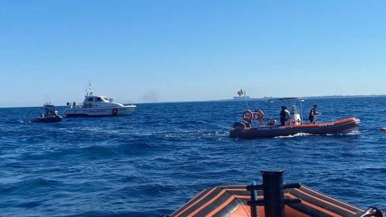 Brindisi, sub 23enne muore durante immersione. Il corpo recuperato sul fondale