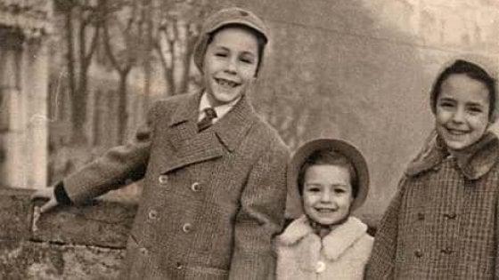 Due cugini si ritrovano dopo 52 anni grazie a un articolo sul sito di Repubblica: la storia di Riccardo e Roberta