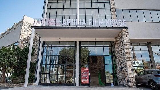 Bari, nasce la Apulia film house: un museo del cinema ma anche una struttura a servizio delle produzioni