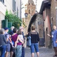 Tour gratuito incluso con l'affitto della casa-vacanza, l'ira delle guide