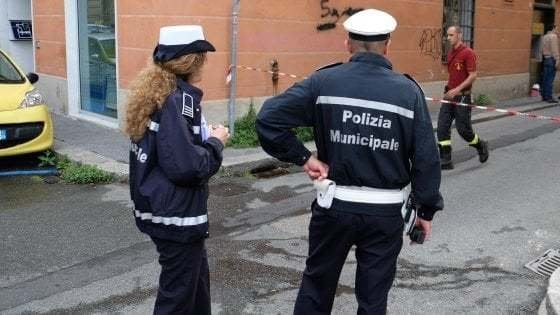 Bari, violenza sessuale su 4 donne in pieno centro: vigili arrestano un 25enne
