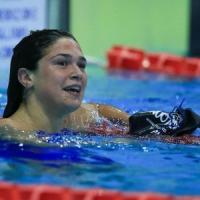 Benedetta Pilato, la ragazza d'oro del nuoto: