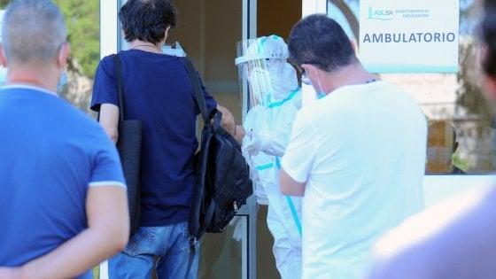 Coronavirus, in Puglia altri 12 contagi: è tra le 9 regioni con più elevato Rt (indice di trasmissibilità)