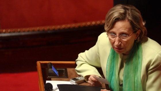 """È morta Maria Celeste Nardini, militante e parlamentare comunista: """"Una vita per gli ultimi"""""""