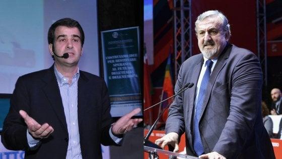 Regionali in Puglia, centrosinistra in bilico dopo 15 anni. Emiliano contro Fitto e il fuoco amico