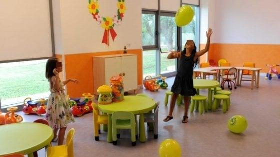 Bari, asilo nido chiuso per Covid: operatrice positiva, bambini tutti a casa