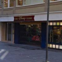 Disney store annuncia la chiusura a Bari: il 3 ottobre stop al punto vendita