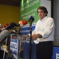 """Regionali Puglia, Fitto contro Salvini: """"Ingeneroso puntare il dito su di me, dov'è il..."""